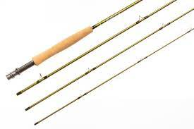 Single handed 10ft 3wt, 4 piece