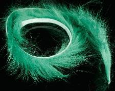 3mm, green