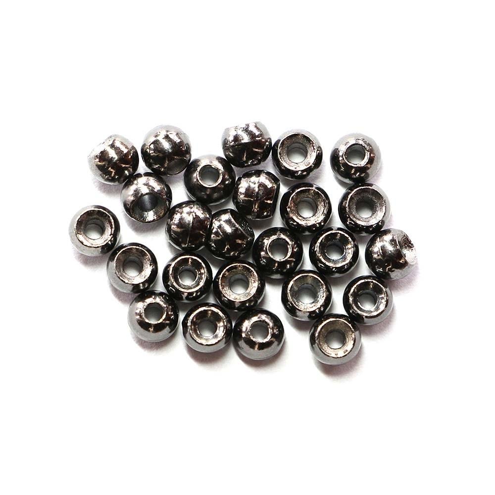 3.8mm black