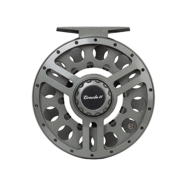 Shakespeare oracle 2 fly reel 10/11wt