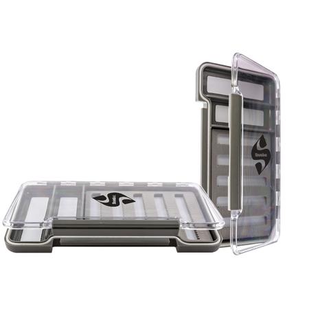 Slimline uni fly box