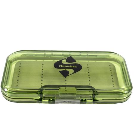 Waterproof lure box salmon/saltwater