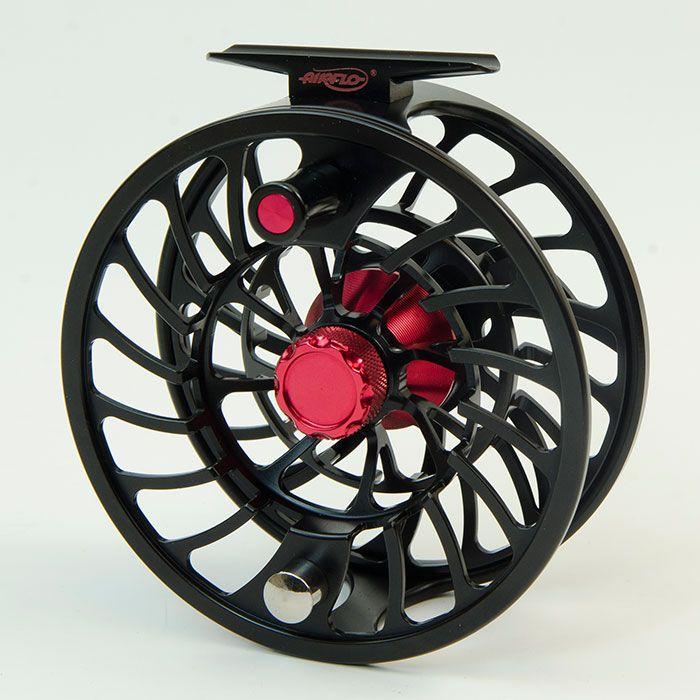 Airflo v2 5/6 black