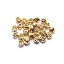 3.2mm gold