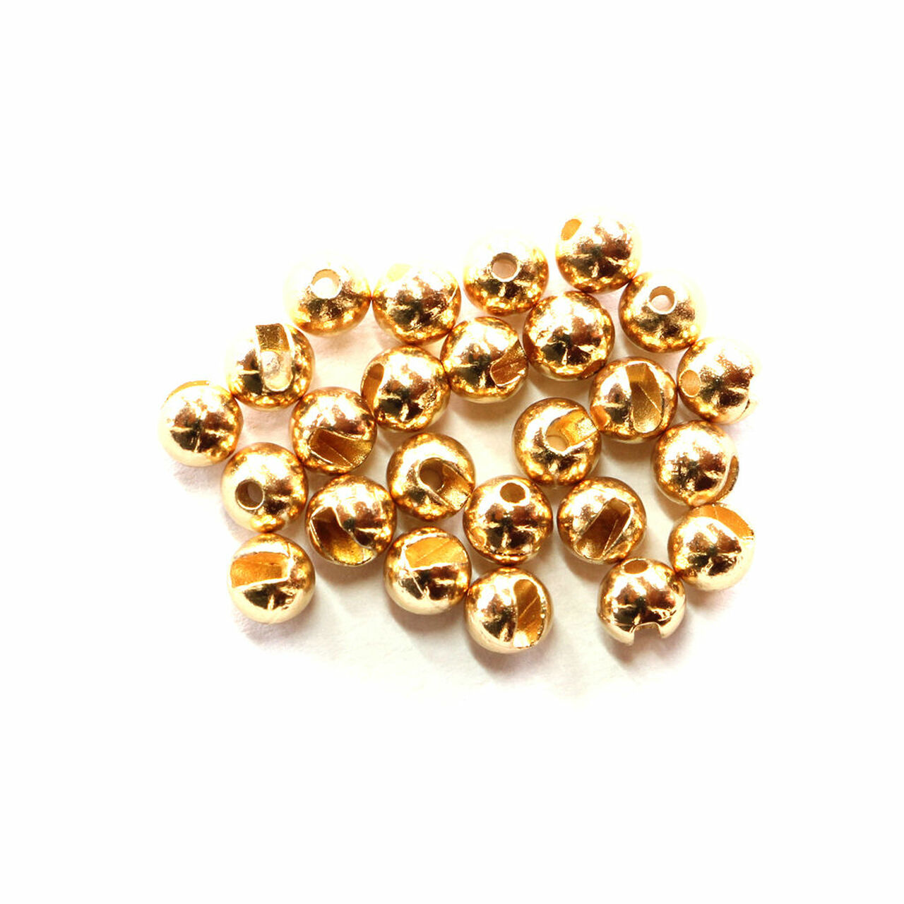 3.8mm gold