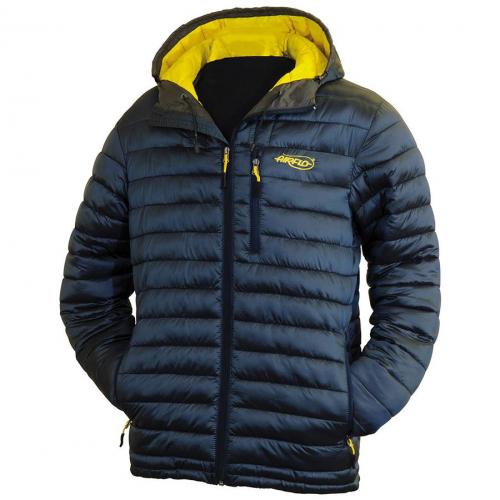 Thermotex pro puffa jacket lg