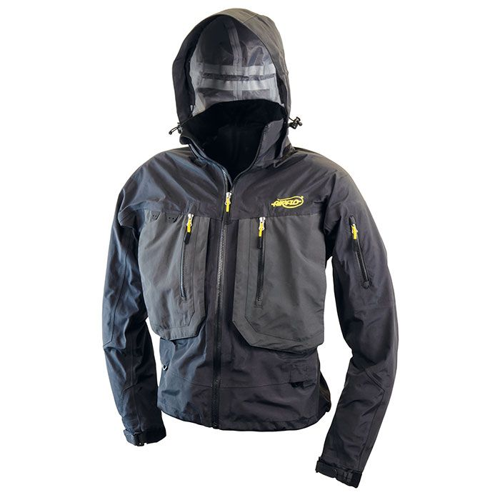 Airtex pro wading jacket Med