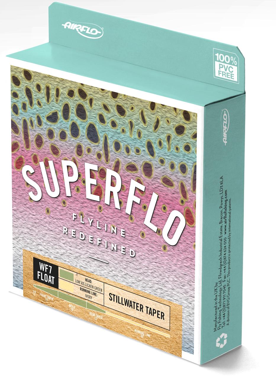Superflo still wf6 float HD hi