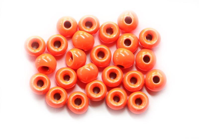 3.8mm orange