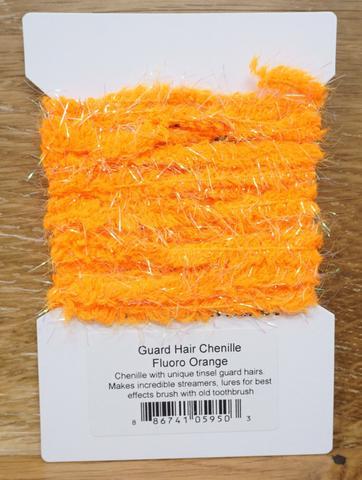 flouro orange